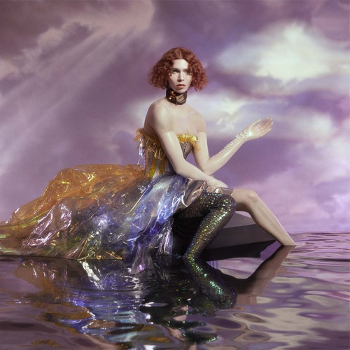 SOPHIE - Oil of Every Pearl's Un-Insides (2018)