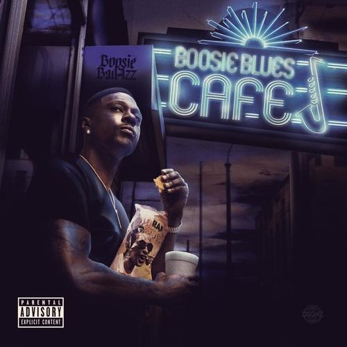 Boosie Badazz - Boosie Blues Cafe (2018)