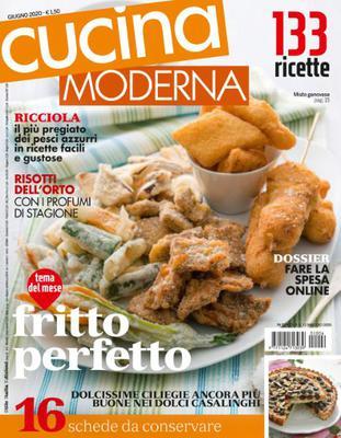 Cucina Moderna - Giugno 2020