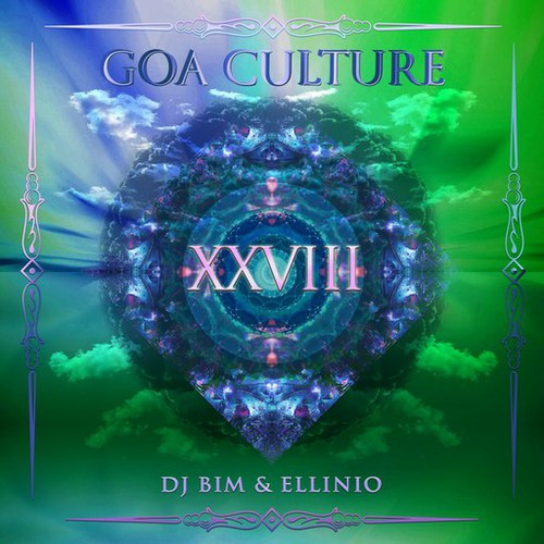 VA - Goa Culture Vol. 28 (unmixed tracks) (2018)