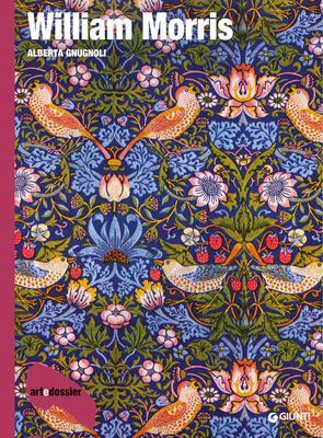 Alberta Gnugnoli - William Morris. Ediz. illustrata (2014)