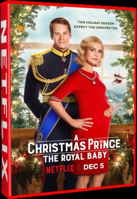 Un Principe Per Natale - Royal Baby 2019 .avi AC3 WEBRIP - ITA - leggenditaly
