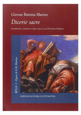 Marino Giovan Battista - Dicerie sacre (2014)