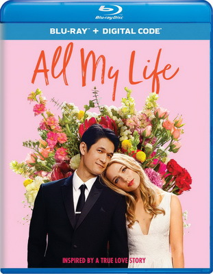 All My Life 2020 .avi AC3 BDRIP - ITA - leggenditaloi