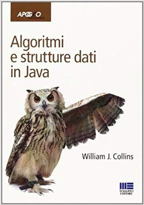 William Collins - Algoritmi e strutture dati in Java (2013)