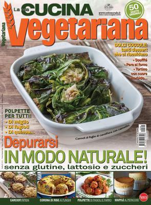 La Mia Cucina Vegetariana – Dicembre 2020