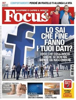 Focus Italia N.307 - Maggio 2018