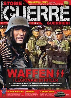 Storie Di Guerre e Guerrieri - Dicembre 2020