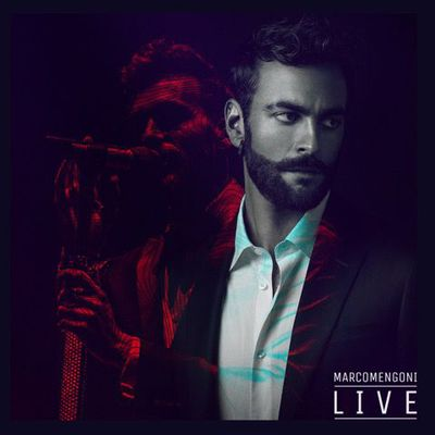 Marco Mengoni - Live [4Cd Deluxe Ed.](2016).Mp3 - 320Kbps