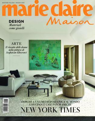 Marie Claire Maison Italia - Maggio 2020
