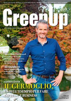 GreenUp N.169 - Ottobre/Novembre 2017