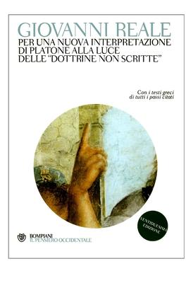 Giovanni Reale - Per una nuova interpretazione di Platone alla luce delle «Dottrine non scritte» (20...