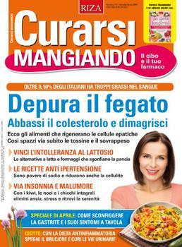 Curarsi Mangiando - Aprile 2018