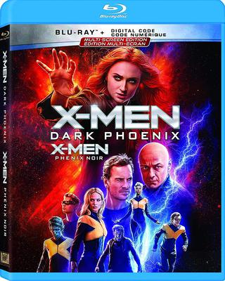 X-Men - Dark Phoenix 2019 .avi AC3 BDRIP - ITA - leggendaweb
