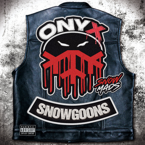 Onyx & Snowgoons - Snowmads (2019)