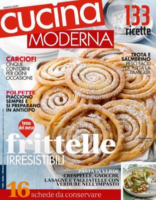 Cucina Moderna - Marzo 2020