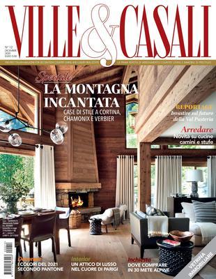 Ville & Casali - Dicembre 2020