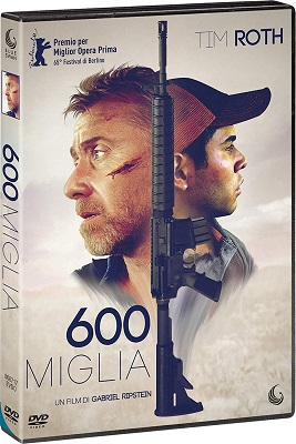 600 Miglia 2015 .avi AC3 DVDRIP - ITA - semprehawk