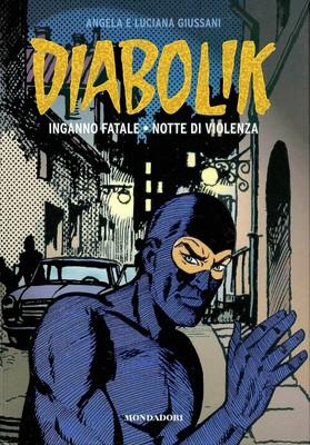 Diabolik - Gli anni d'oro - Volume 10 (2010)