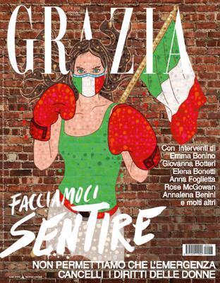 Grazia Italia N.23 - 21 Maggio 2020