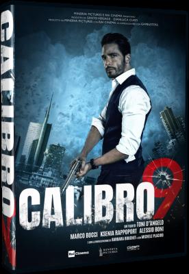 Calibro 9 2020 .avi AC3 WEBRIP - ITA - leggenditaloi