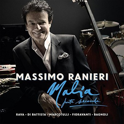 Massimo Ranieri - Malia parte seconda (2016).Mp3 - 320Kbps