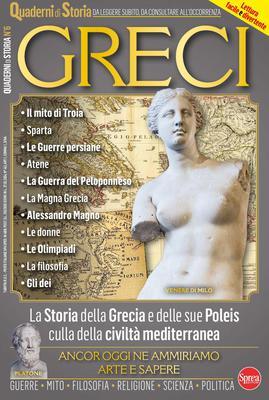 Quaderni di Storia N.6 - Marzo-Aprile 2020