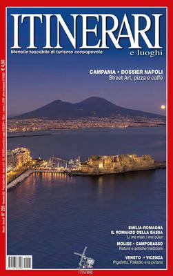Itinerari e Luoghi Campania - Novembre 2021