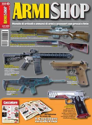 Armi Shop - Febbraio 2020