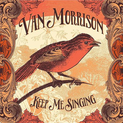 Van Morrison - Keep Me Singing (2016).Mp3 - 320 Kbps