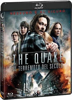 The Quake - Il Terremoto Del Secolo 2018 .avi AC3 BDRIP - ITA - leggenditaly