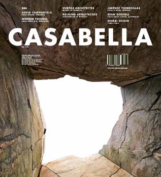 Casabella - Giugno 2018