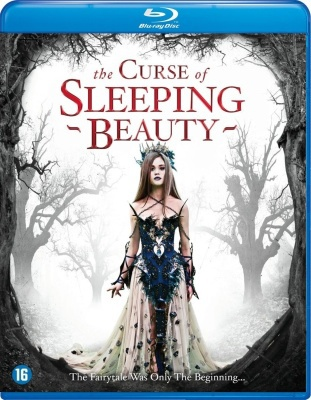 The Curse Of Sleeping Beauty 2016 .avi AC3 BDRIP - ITA - leggenditaly
