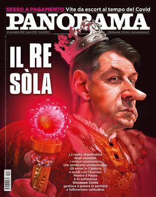 Panorama Italia N.48 - 25 Novembre 2020