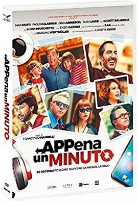 Appena Un Minuto 2019 .avi AC3 DVDRIP - ITA - leggenditaly