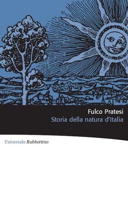Fulco Pratesi - Storia della natura d'Italia (2010)