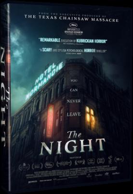 The Night 2020 .avi AC3 WEBRIP - ITA - italydownload