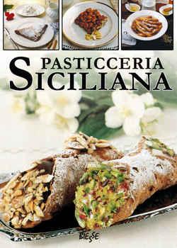 AA. VV. - Pasticceria siciliana.