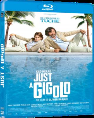 Just A Gigolo 2019 .avi AC3 BDRIP - ITA - leggenditaloi