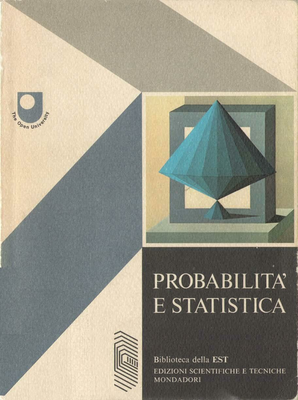 Open University - Probabilità e statistica (1975)