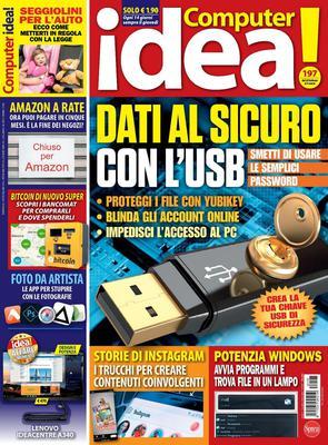 Il Mio Computer Idea! N.197 - 20 Febbraio-4 Marzo 2020