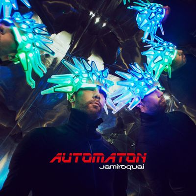 Jamiroquai - Automaton (2017).Wav 44100Hz