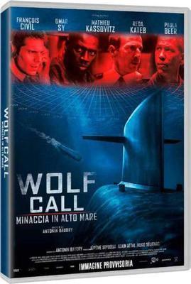 Wolf Call - Minaccia In Alto Mare 2019 .avi AC3 BDRIP - ITA - leggenditaly
