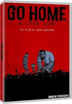 Go Home - A Casa Loro 2018 .avi AC3 BDRIP - ITA - leggenditaly
