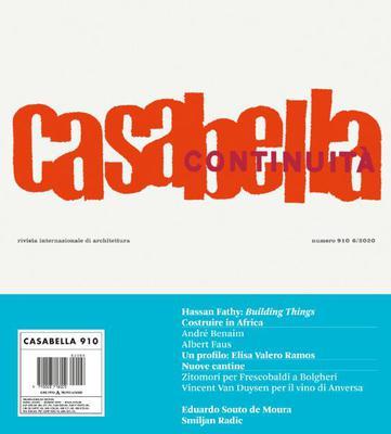 Casabella - Giugno 2020