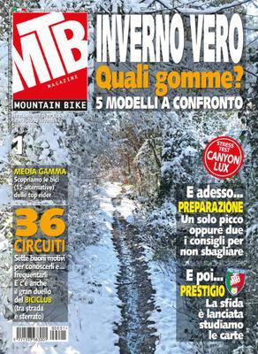 MTB Magazine - Gennaio 2020