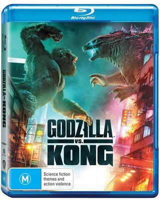 Godzilla Vs. Kong 2021 .avi AC3 BDRIP - ITA - italydownload