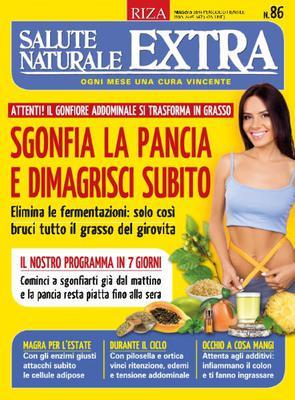Salute Naturale Extra N.86 - Luglio 2016