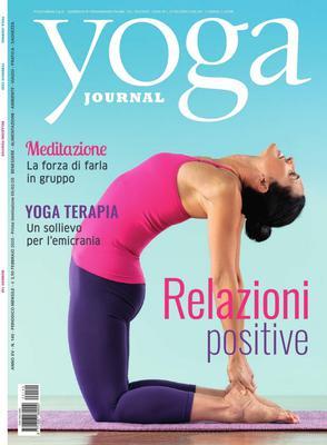 Yoga Journal Italia - Febbraio 2020