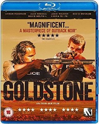 Goldstone - Dove I Mondi Si Scontrano 2016 .avi AC3 BDRIP - ITA - leggenditaly